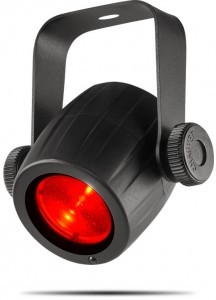 Chauvet DJ LED PINSPOT-3