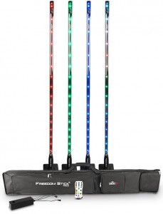 Chauvet DJ FREEDOM STICK-PACK