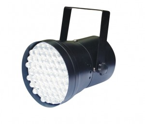 Scandlight LED PAR36 10mm