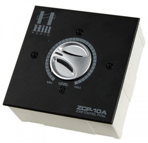Hill Audio ZCP10A