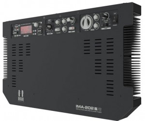 Hill Audio IMA202V1