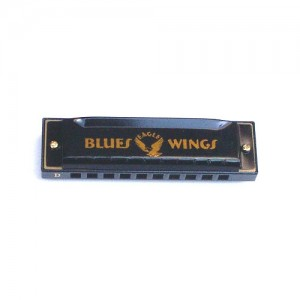 Eagle Blues Wings D
