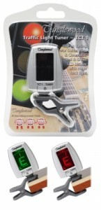 Tanglewood TCT1 Clip On Tuner